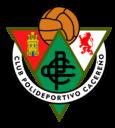 Escudo CP Cacereño